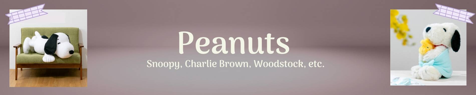 producros Peanuts